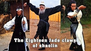 Wu Tang Collection - 18 Jade Claws of Shaolin streaming