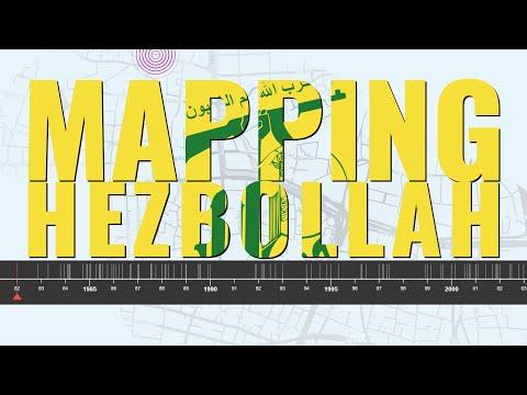 Mapping Hezbollah: The Lebanese Hezbollah Select Worldwide Activity Project