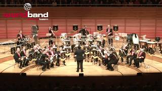 Black Dyke Band: Hollywood Brass Selection - Brass-Gala 2017 (11/13)