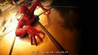 Spider-Man (Movie Theme)