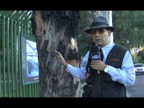 Misterio 7 Mitos y Leyendas Potosinas 14 de Octubre de 2012