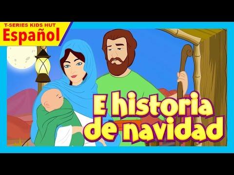 T Series Kids Hut Cuentos En Español