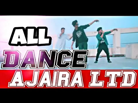 Prottoy Heron All New Dance in One | The Ajaira LTD | Prottoy Heron Official |