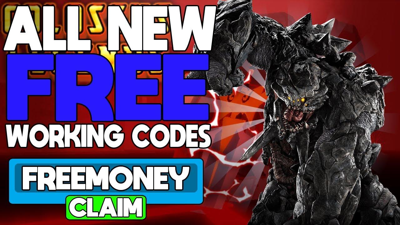 Roblox Colossus Legends Codes Secret Money Codes Colossus Legends Roblox Youtube