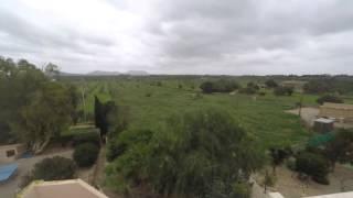 Casa Fortuna Mallorca in November