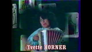 "HORNER Yvette ""Branquignole"" - ""Valse des as"""