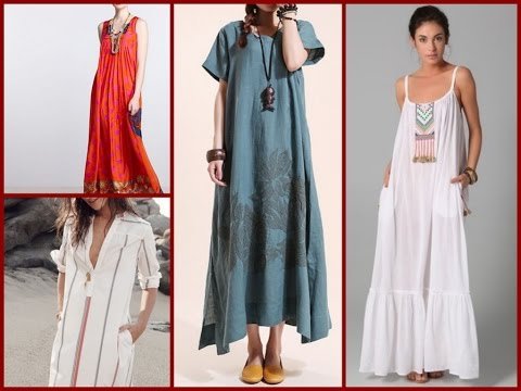 Maxi Dress Fashion