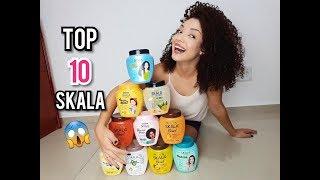 Baixar TOP 10 MÁSCARAS DA SKALA - SÓ AS MELHORES ❤ #Especial4Anos 06