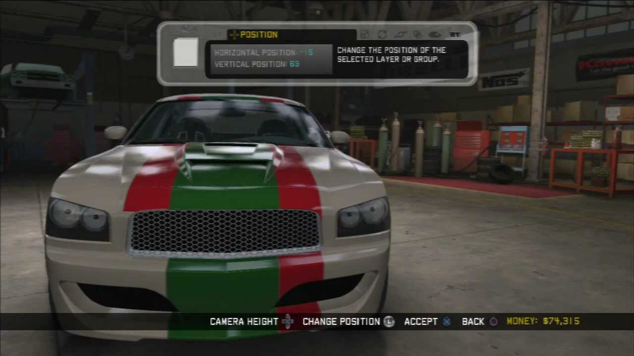 Pimp My Ride Ep 1 Quot Gucci Car Dodge Charger Quot Youtube