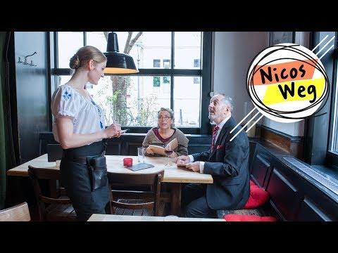 Nicos Weg – A2 – Folge 35: Was darf es sein?