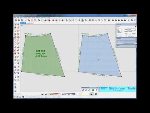 2DXY SiteSurvey 3 0 Basic Lesson