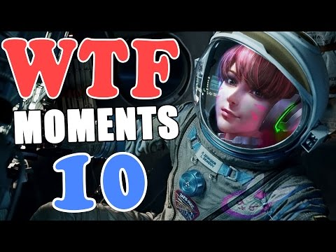 Overwatch WTF Moments Ep.10