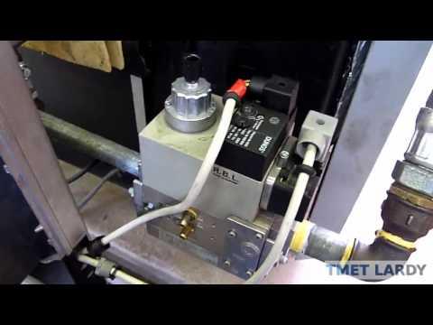 Chaud109-[Panne] Multibloc Gaz-brûleur gaz à air soufflé