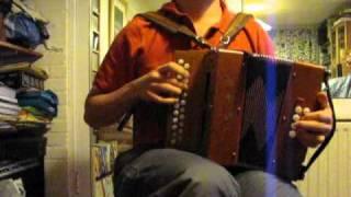 A Christmas Folk Melodeon Medley