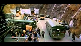 Impacto Profundo Deep Impact 1998 Trailer English HD