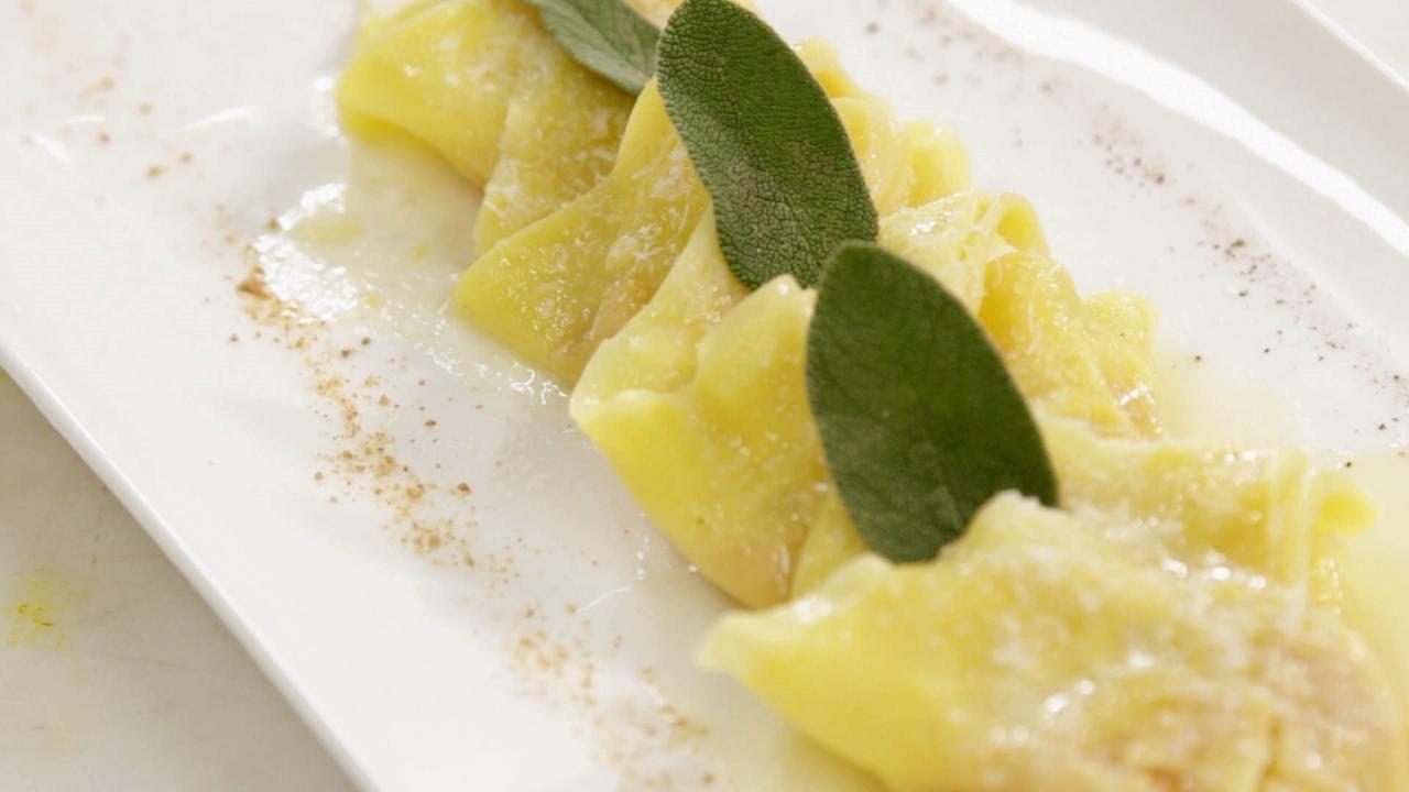 Tortelli di zucca: la ricetta passo passo per prepararli ...