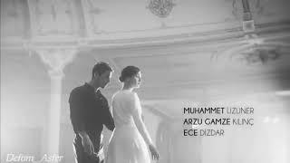Siyah beyaz aşk - Orjinal jenerik