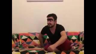 Adam Mısın  Cumali Ceber   Halil Söyletmez    YouTube