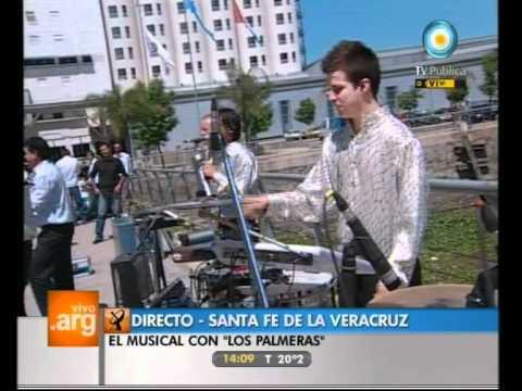 Vivo en Argentina - Santa Fe de la Veracruz - 27-10-11 (2 de 5)