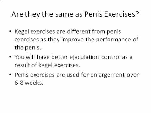 kegel exercises for men - youtube, Skeleton