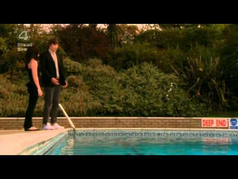 Nicholas Hoult & Janet Montgomery in