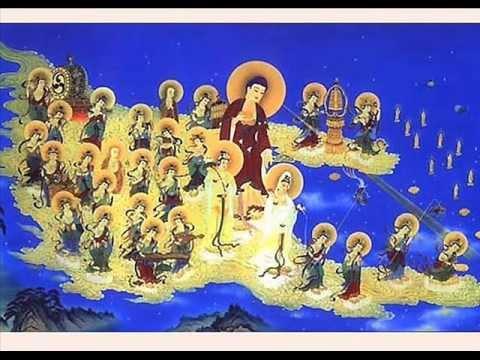 Nhạc Phật A Di Đà.