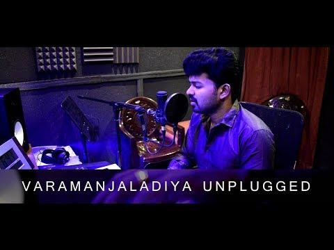 Varamanjaladiya Unplugged | Midhun Murali