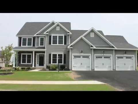 Hodorowski Homes Saratoga B Floorplan