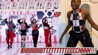 Baixar MAMAMOO - Hip MV REACTION: HWASA!!! SKDKFOXJDG!!! 🤯😫☠️⚰️
