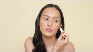 GRWM : Siobhan Moylan | Sunnies Face - Beauty that gets you.