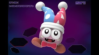 Marx Theme Kirby in Fortnite (Still Working) READ DESCRIPTION