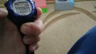 Обзор на  детские электронные часы
