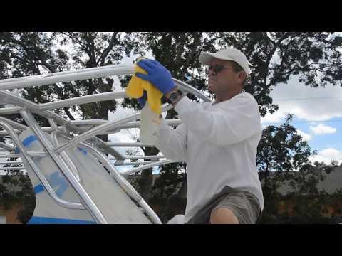 DIY Boat Projects Part 1: Aluminum