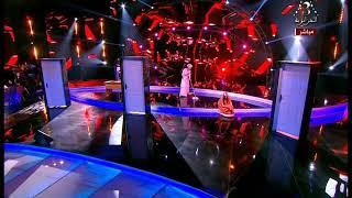 شروق و احلام وشيماء -البرايم الثامن -الحان وشباب 8 - في اغنية دق الباب للفنان عمرو دياب