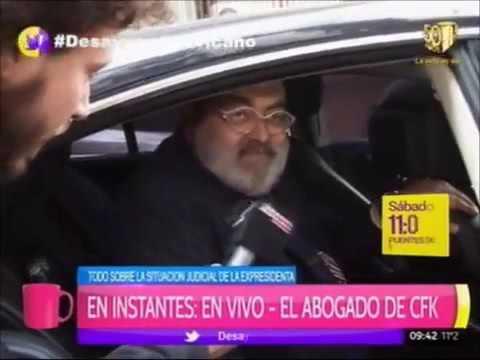 ¿Jorge Lanata tiene novia nueva?