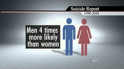 Suicides now 10th leading cause of death