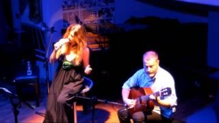 Eleni Peta & Panagiotis Margaris (live) - J