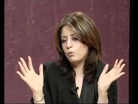 Atiqa Odho in Cutting Edge on Business Plus (Part 2) 2006