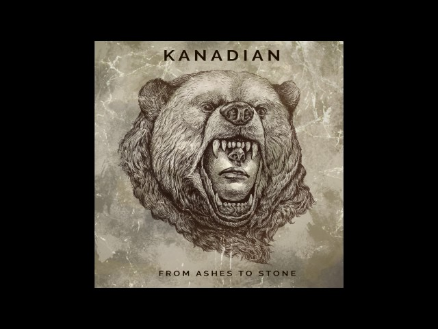 KANADIAN - The O