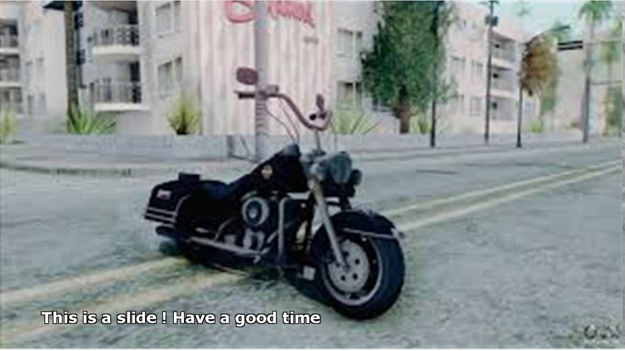 Gta 5 Harley Davidson Locations Youtube