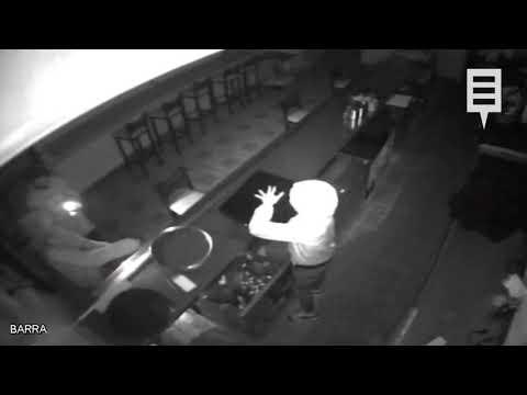 Caen en Águilas tres grupos delictivos dedicados a cometer robos