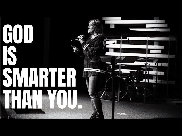 GOD IS SMARTER THAN YOU - KEELA CRAFT AMBROSE