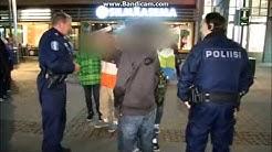 Poliisi tv: Poliisin Matkassa - Kouvola 1.11.2012