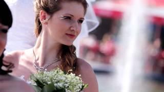 Невесты в городе - 2. Фотосессия группы №3.