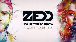 zack edward adam marcos vs zedd feat selena gomez i want you to know tomicii edit