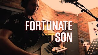 Fortunate Son - Laurence Jones