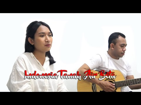 INDONESIA TANAH AIR BETA - Cover By Wiwin