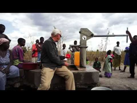 Water Wells for Africa - After a Generation HD