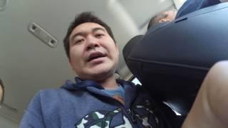 Vlog #7 Путешествие по США. Сиэтл - Нью Йорк(Vlog #7 Путешествие по США. Сиэтл - Нью Йорк Подпишись на новые видео ☑   http://www.youtube.com/user/ikhiritov/ ------------ Для тех,..., 2016-10-16T05:10:40.000Z)