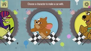 Boomerang Make and Race Android Gameplay